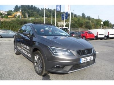 usado Seat Leon X-Perience Nuevo ST 2.0 TDI 150cv 4Drive St&Sp X-perience