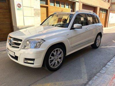 usado Mercedes GLK220 CDI BE 4M Aut. NACIONAL*LIBRO REVISIONES