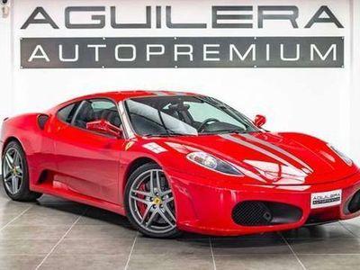 usado Ferrari F430 F1