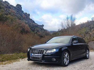 usado Audi S4 Avant