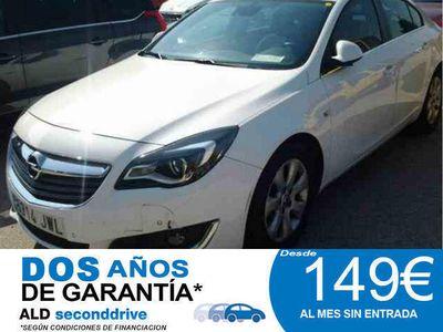 usado Opel Insignia 1.6 CDTI S&S Business 100 kW (136 CV)