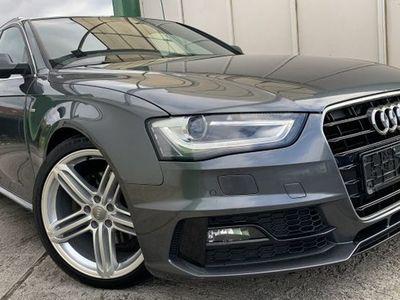usado Audi A4 Avant 2.0TDI Sport edition S tronic 140kW