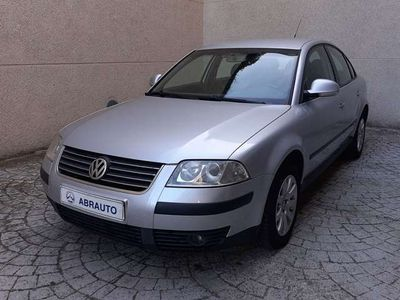 usado VW Passat 1.9TDI Comfortline 130