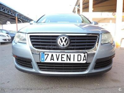 usado VW Passat 2.0 Tdi 140cv Advance 4p. -06