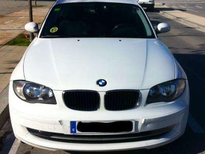 brugt BMW 118 Serie 1 E81 E87 Diesel