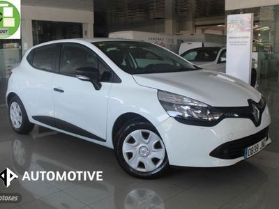 brugt Renault Clio 1.5 DCI AUTHENTIQUE ECO2