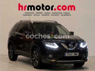 usado Nissan X-Trail 2.0 dCi N-Connecta 4x2 XTronic