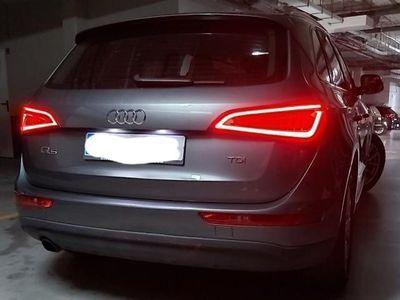 usado Audi Q5 2.0TDI Ambition 143