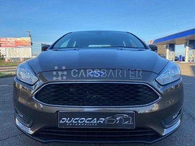 usado Ford Focus 1.5TDCi Trend+ 120 5p