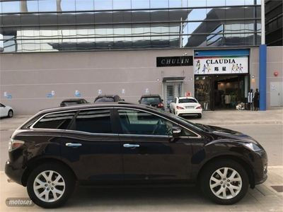 gebraucht Mazda CX-7 Sportive 2.3