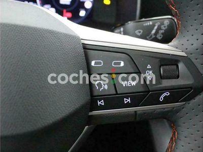 usado Seat Leon St 1.5 Tsi S&s Fr 150 150 cv en Barcelona