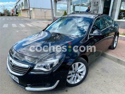 usado Opel Insignia 2.0CDTI S&S Excellence 170