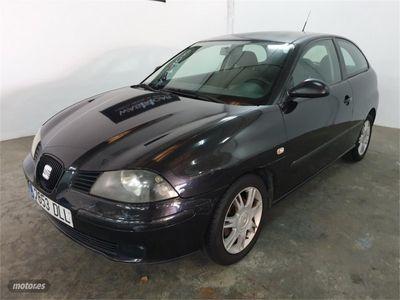 usado Seat Ibiza 1.4 16V 75 CV COOL