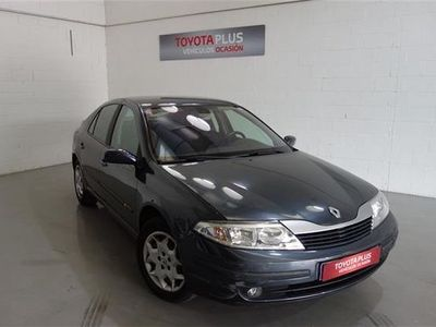 usado Renault Laguna 1.9DCI Authentique