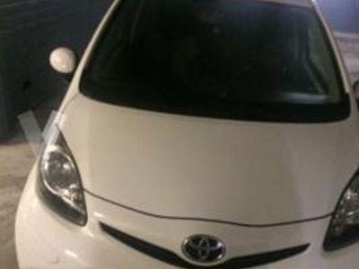 usado Toyota Aygo 70 Live -13