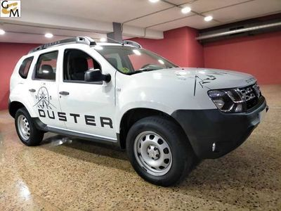 usado Dacia Duster 1.5dCi Ambiance 4x2 90
