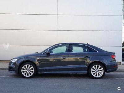 usado Audi A3 Design Edition 1.6 Tdi Sedan 4p. -16