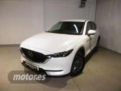 usado Mazda CX-5 SKYACTIV-G 2.0 121 KW (165 CV) 2WD AT EVOLUTION