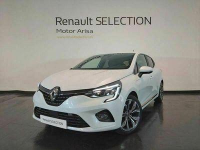 usado Renault Clio Clio HíbridoE-TECH Híbrido Zen 103kW