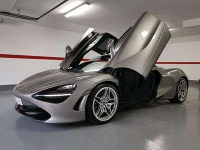 usado McLaren 720S