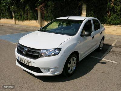 usado Dacia Logan Ambiance 1.2 75 EU6