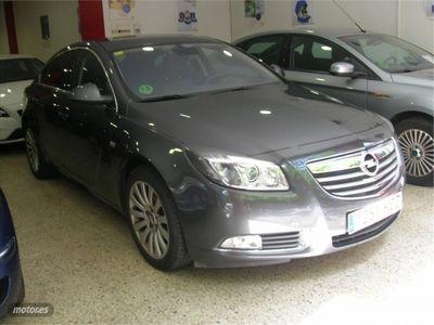 used Opel Insignia 1.8 Cosmo