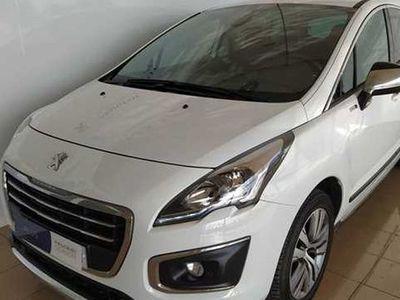 usado Peugeot 3008 STYLE 1.2 PURETECH 130 S&S
