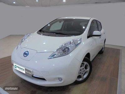 usado Nissan Leaf 30 KW ACENTA
