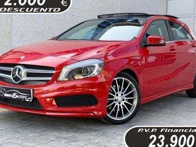 used Mercedes A250 ClaseBE AMG Line 7G-DCT