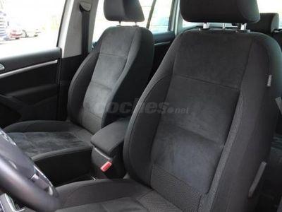 usado VW Tiguan 2.0 Tdi 140cv 4x4 Sport Bluemotion Tech 5p. -12
