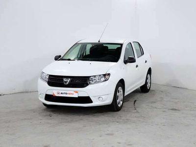 usado Dacia Logan 1.5dCi Ambiance 90