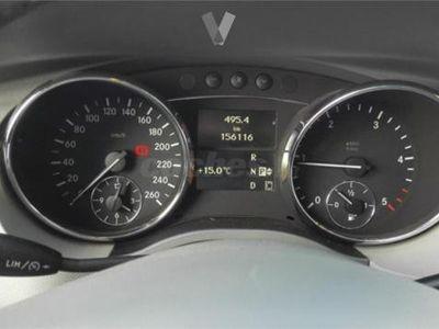 usado Mercedes R300 Clase RCdi Blue Efficiency 5p. -11