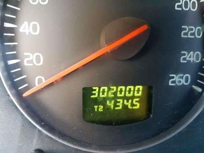 gebraucht Volvo S60 2.4 D5 Momentum 163 Aut.