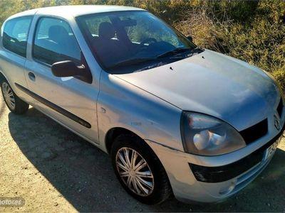 brugt Renault Clio Pack Authentique 1.2