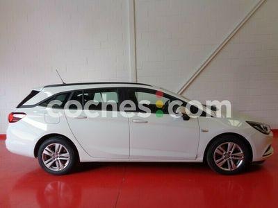usado Opel Astra 1.6cdti Business 110 110 cv en Vizcaya