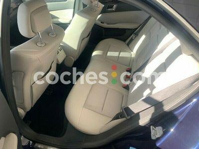 usado Mercedes E250 Clase EBe Avantgarde Aut. 204 cv en Zamora