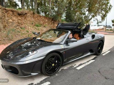 usado Ferrari F430 Spider F1 60 Anniversario
