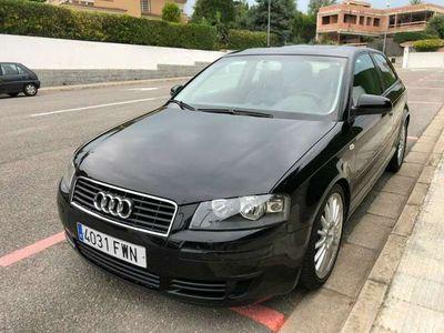 usado Audi A3 2.0TDI Ambition DSG