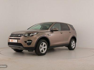 usado Land Rover Discovery 2.0L TD4 180CV 4x4 SE