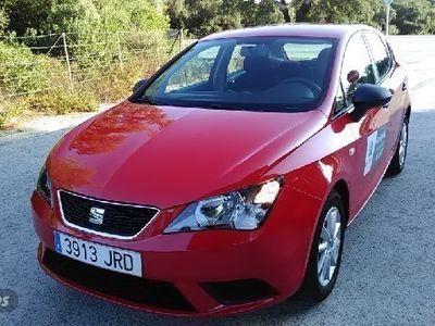 usado Seat Ibiza 1.0TSI 75CV REFERENCE PLUS