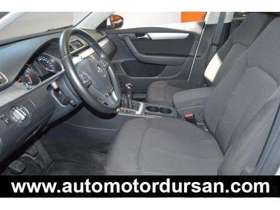 usado VW Passat Passat1.6TDI VARIANT *Climatizador *Radio CD