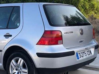 usado VW Golf Variant 1.6 Highline 105