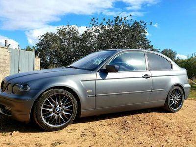 usado BMW 320 Serie 3 E46/2 Coupé Diesel Aut.