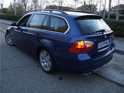 usado BMW 330 Serie 3 E91 Touring Diesel Touring Aut.