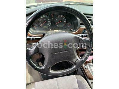 usado Subaru Legacy Sw 2.5 Outback Awd 156 cv en Castellon
