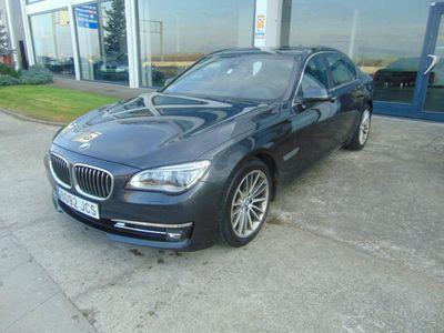 usado BMW 730 Serie 7 F01/F02 Diesel