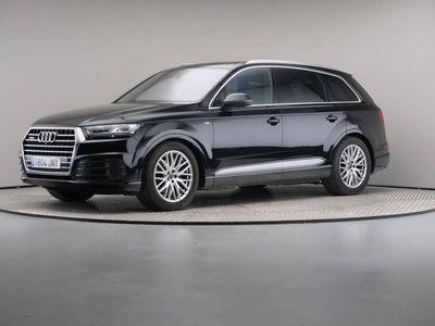 usado Audi Q7 3.0TDI sport quattro tiptronic 272