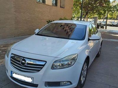 usado Opel Insignia 2.0CDTI Cosmo 130