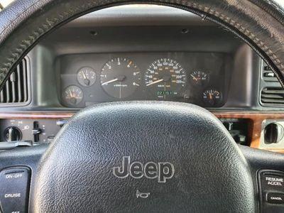 usado Jeep Grand Cherokee 2.5 TD Laredo
