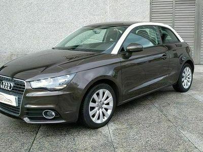 usado Audi A1 1.6TDI Attraction 90